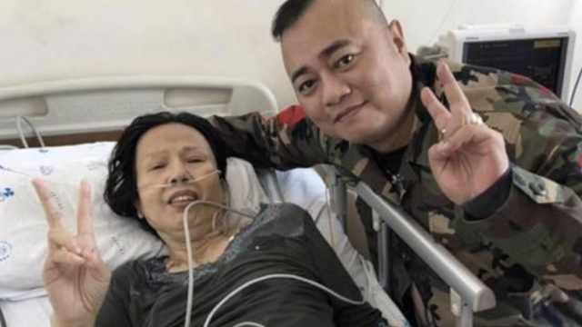 赵本山老搭档李大美病逝,享年55岁