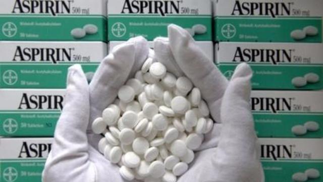 阿司匹林为什么需要长期服用?什么样的阿司匹林比较好?吃多少?