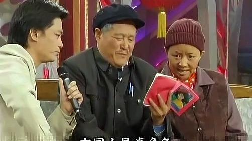 赵本山老师春晚念诗合集,没有赵本山的春晚你们还看吗?