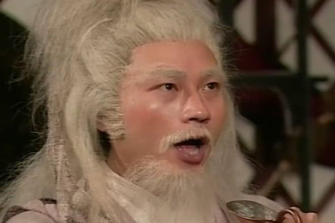 天龙八部私服怎么玩都是王重阳传人,为何周伯通那么厉害,全真七子却个个都是脓包呢