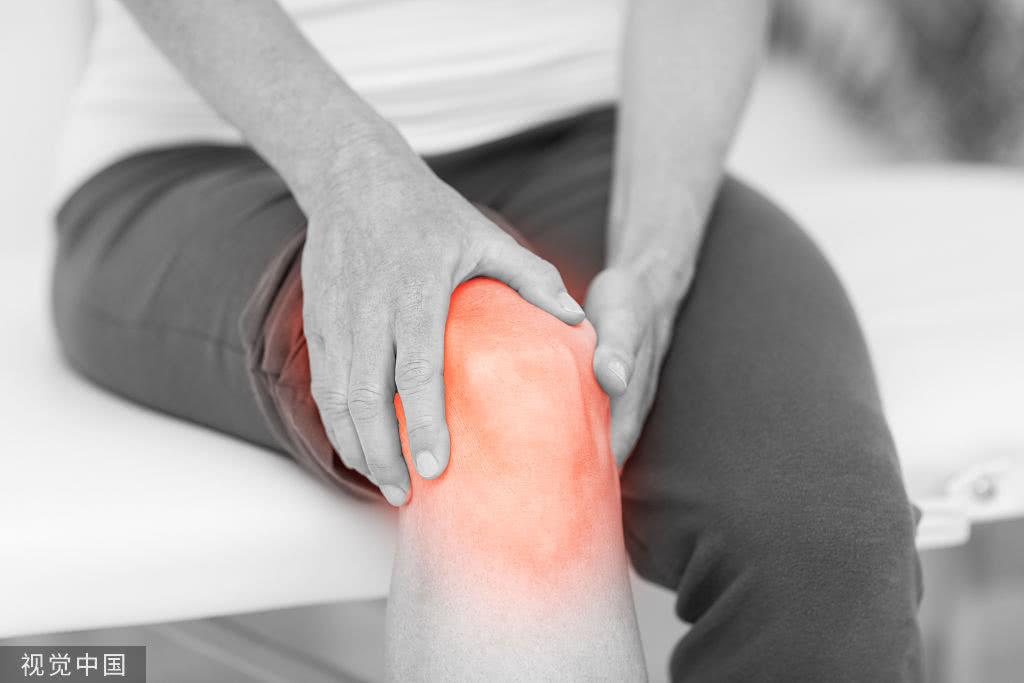 好奇迹私服发布网膝盖关节总是疼?这6个原因,看看自己中了哪一个