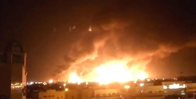 139s手机魔域私服发布网美军基地遭导弹袭击280人伤亡 一架民航客机随即坠毁 伊朗干的?