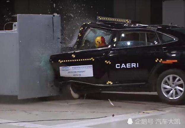 奇迹sf网买车的注意了:中保研碰撞测试成绩出炉,3款国产车超过合资车