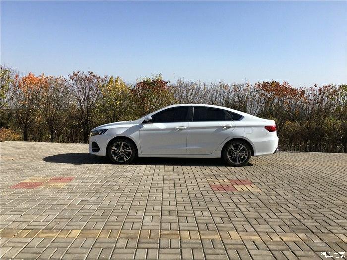 新天龙八部私服发布网缤瑞用实力证明,它是一款有档次的家轿!