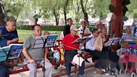 陈花云小月河演唱《抬花轿》选段