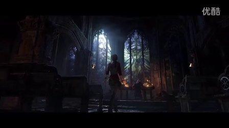 《暗黑破坏神III》片头动画 预告片