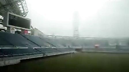 2002年韩日世界杯体育场