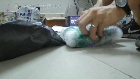 收到退货后视频监控下拆包链接使用正常,设备不