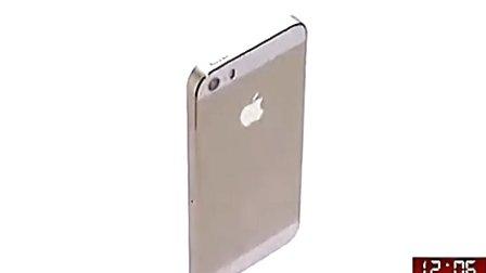 苹果中国首场发布会 发布新一代iPhone5s及 高清