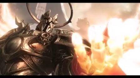 暗黑破坏神3游戏剧情CG动画-4