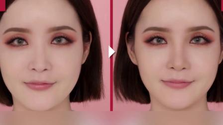 美妆师教你如何画漂亮的彩妆,简单又实用的化妆教程