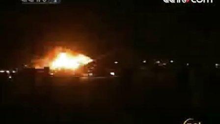 苏丹喀土穆失事客机 目前已有30人罹难