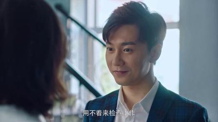 祁汉太帅了