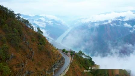 2021云南旅游攻略这样去云南玩更舒心_澜沧江自然风光山水风景