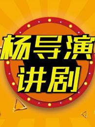 杨导演讲剧
