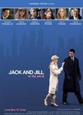 杰克和吉尔的对抗世界剧照