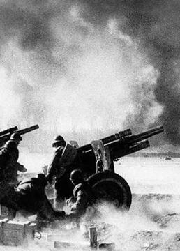 1958台海炮战剧照