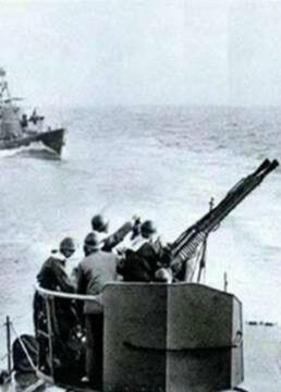 1974西沙海战剧照