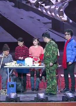 2014卫视春晚精选集剧照