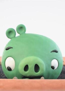 愤怒的小鸟猪猪传第二季剧照