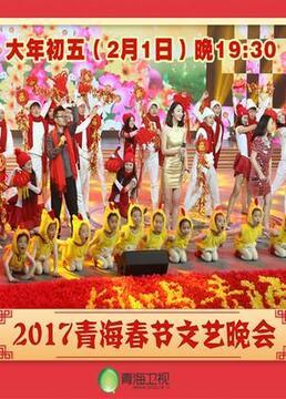 青海卫视2017春晚剧照