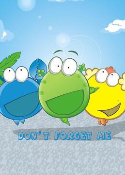 绿豆蛙之许愿池剧照