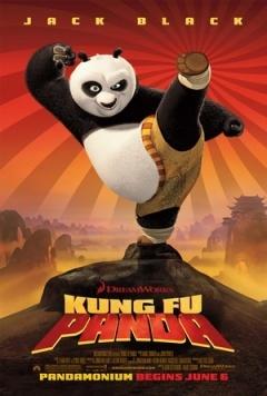 功夫熊猫1剧照