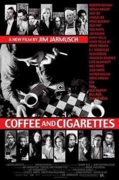 咖啡与香烟剧照