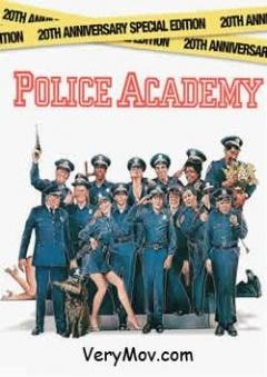 警察学校剧照