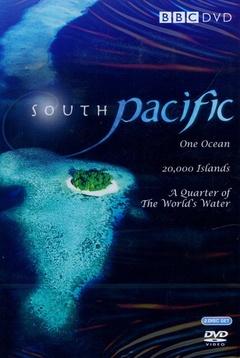南太平洋剧照