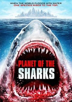 鲨鱼星球剧照