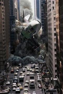 改变飞行技术的十大空难剧照