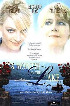 科莫湖之恋