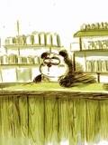 熊猫咖啡剧照