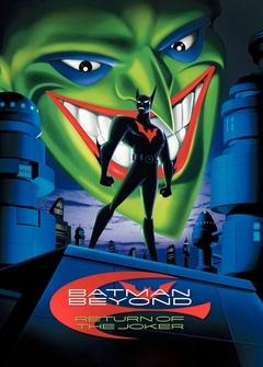 未来蝙蝠侠:小丑归来剧照