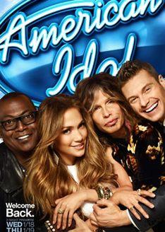 美国偶像 第十二季