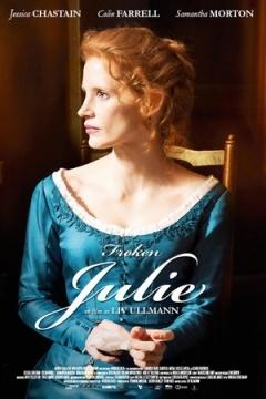 朱莉小姐剧照