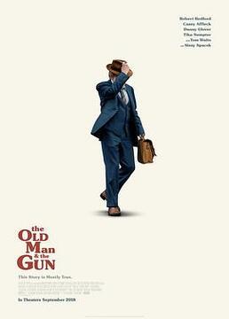老人和枪剧照
