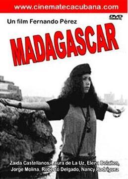 马达加斯加剧照