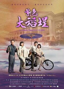 紫色大稻埕剧照