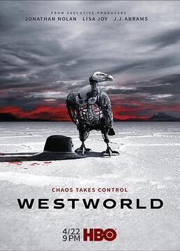西部世界 第二季剧照