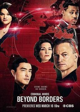 犯罪心理:超越边界 第一季剧照