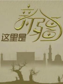 这里是新疆剧照