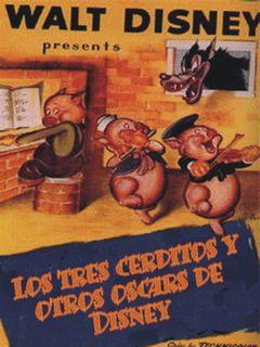 三只小猪剧照