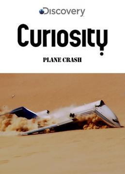 绝对好奇飞机坠毁全目击剧照