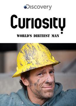绝对好奇全球最脏的男人剧照