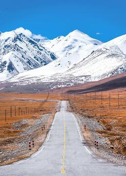 天路之上看西藏剧照