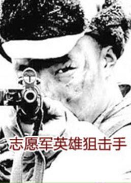 志愿军英雄狙击手剧照