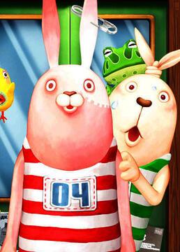 逃亡兔第五部剧照