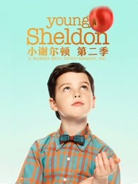 小谢尔顿第二季